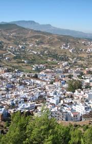 Municipal and touristic